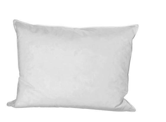 Kopfpolster Erwin 70x90 cm - Weiß, KONVENTIONELL, Textil (70/90cm) - Primatex