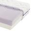 Komfortschaummatratze Ergo Duo 80x200cm H2 - Weiß, Textil (80/200cm) - Primatex