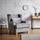 Tv Křeslo Matteo - šedá, Moderní, dřevo/textilie (86/86/90cm) - Mömax modern living