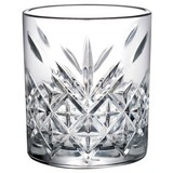 Longdrinkglas 4-Tlg Whiskybecher Timeless - Transparent, Basics, Glas (40/30/20cm)