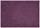 Badematte Liliane - Lila, KONVENTIONELL, Textil (60/90cm) - Ombra