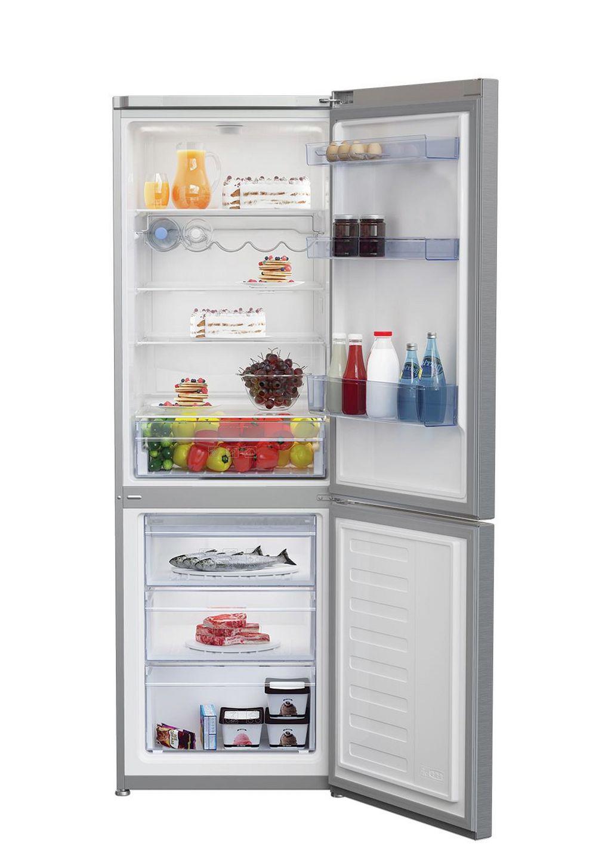 Kühl-Gefrier-Kombination Csa 365k30 X online kaufen ➤ Möbelix