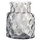 Windlicht Bubbles - Klar, MODERN, Glas (17/20cm)