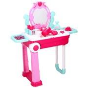 Kinderspielset Eddy Toys - Pink, MODERN, Kunststoff (24/15/39cm)