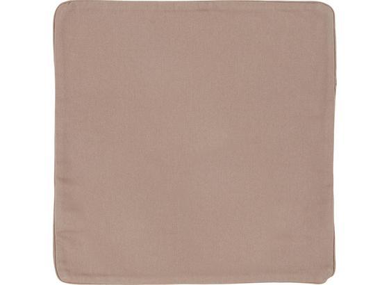 Povlak Na Polštář Steffi  Paspel -top- - šedohnědá, textil (40/40cm) - Mömax modern living
