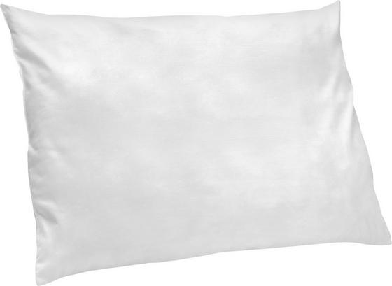 Nagypárna White - fehér, konvencionális, textil (70/90cm) - PRIMATEX