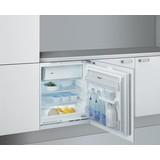Whirlpool Unterbaukühlschrank mit Gefrierfach Arg 913/a+ - Weiß, MODERN, Metall (59,7/81,9/54,5cm) - WHIRLPOOL