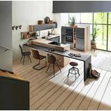Vstavaná Kuchyňa Santiago - Basics