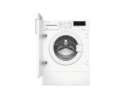 Waschmaschine WAI71433 - Weiß, Metall (60/82/57cm) - Elektra Bregenz