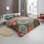 Wendebettwäsche Nasiche - Multicolor, MODERN, Textil