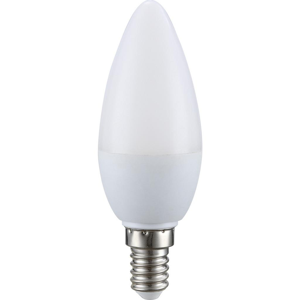 Led Žárovka 5ksbal. 10769-5, E14, 3 Watt