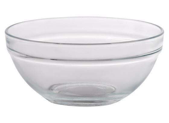 Mísa Petra -top- - čiré, sklo (12/5,5cm) - Mömax modern living