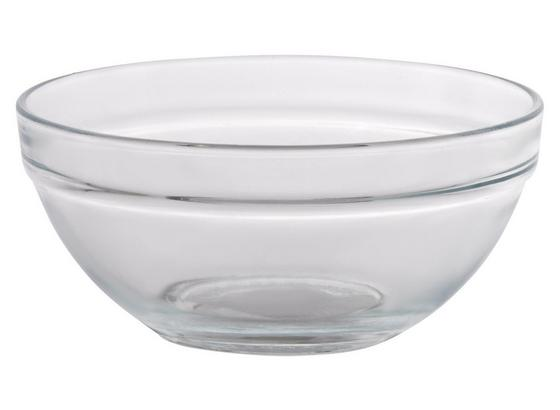 Miska Petra -top- - číre, sklo (12/5,5cm) - Mömax modern living