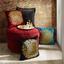 Polštář Ozdobný Marokko - petrolej, Lifestyle, textil (45/45cm) - Mömax modern living