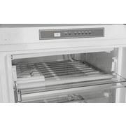 Gefrierschrank Sj-s2182e2w-eu - Weiß, MODERN, Kunststoff (57,8/150,9/63,2cm) - Sharp