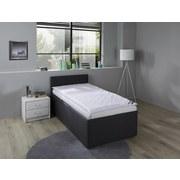 Topper Medisan Polly 180x200cm - Weiß, MODERN, Textil (180/200cm) - FAN