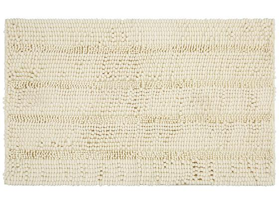 Rohožka Do Kúpeľne Uwe -top- - biela, textil (60/100cm) - Mömax modern living
