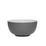 Miska Na Müsli Sandy - šedá, Konvenční, keramika (13,7/6,6cm) - Mömax modern living