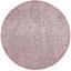Tkaný Koberec Rubin 4 - ružová, Moderný (200cm) - Mömax modern living