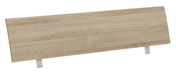 Kopfteil Belia, für Bett 120x200 cm - KONVENTIONELL, Holz (120cm)
