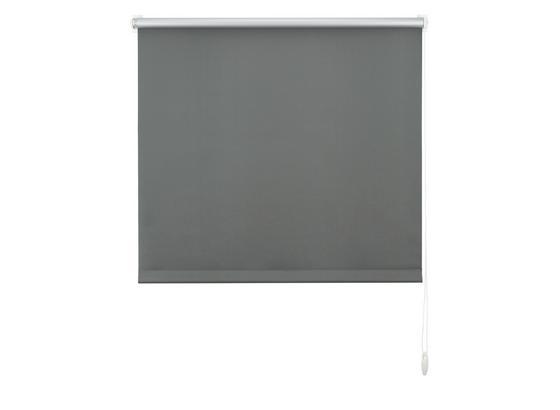Upínací Roleta Thermo, 90/210cm, Břidlicová - barvy břidlice, textil (90/210cm) - Mömax modern living