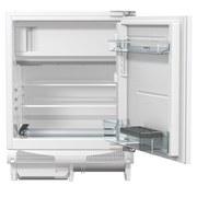 Kühlschrank Rbiu6092aw - Weiß, Basics (59,6/82/54,5cm) - Gorenje