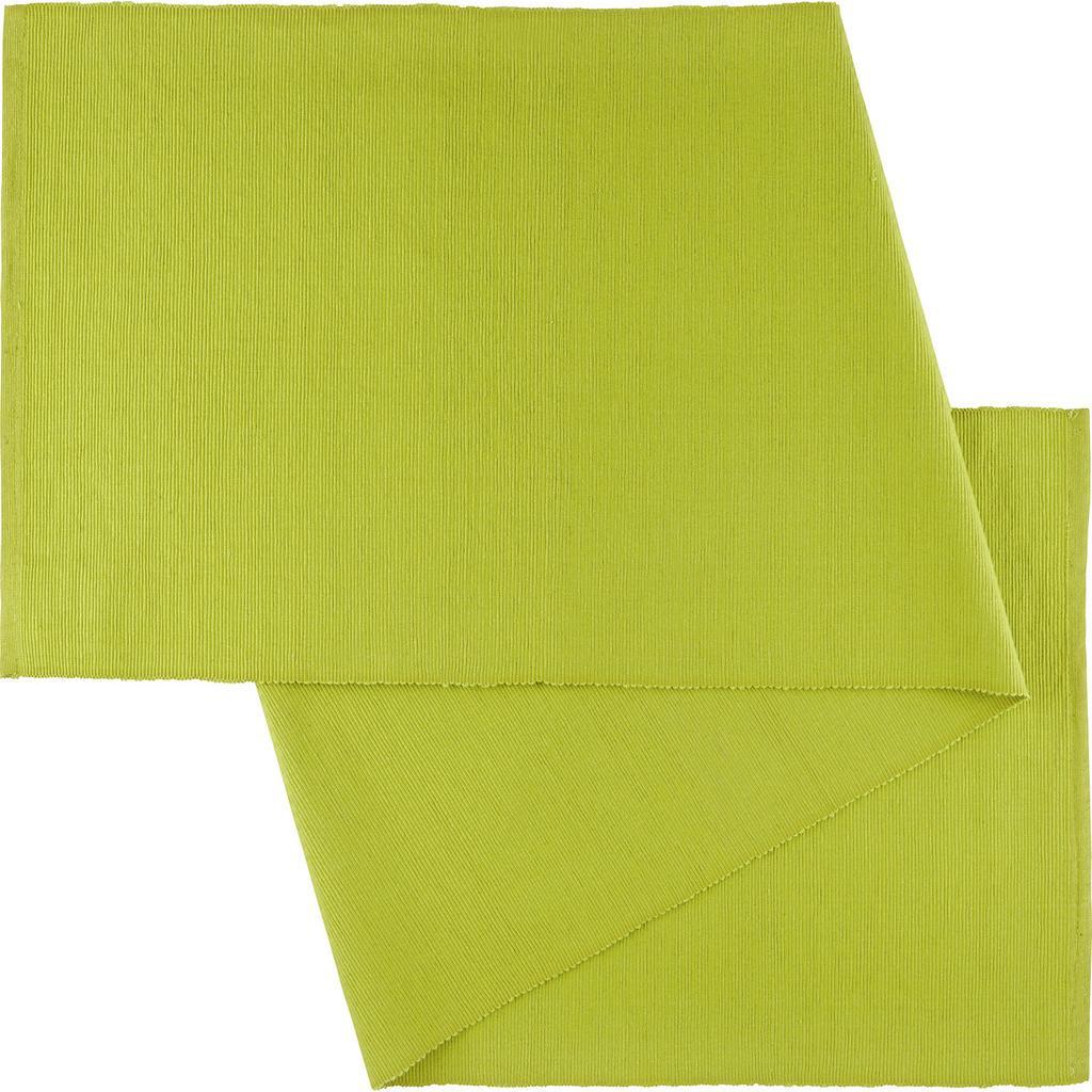 Ubrus 'běhoun' Na Stůl Maren, 40/150cm, Zelená