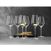Weißweinglas Topline - Klar, KONVENTIONELL, Glas (26,5cm) - Spiegelau