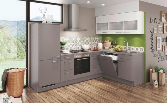Eckküche turin online kaufen ➤ möbelix