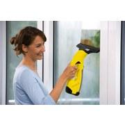 Kärcher Fenstersauger WV  Classic - Gelb, Kunststoff (12,1/18,3/33,1cm) - Kärcher