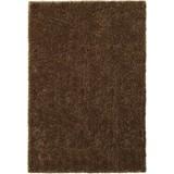 Tuftteppich Emotion C060 - Braun, MODERN, Textil (140/200cm) - Schöner Wohnen