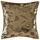 Dekoračný Vankúš Marion - zlatá/béžová, textil (40/40cm) - Mömax modern living