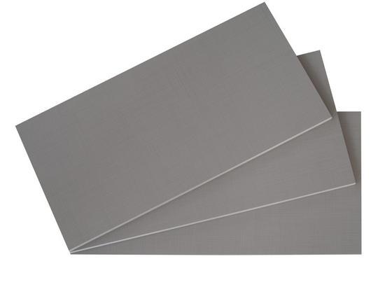 Einlegeboden Level 36a 3er Set 96cm - Grau, MODERN, Holzwerkstoff (96/2/50cm)