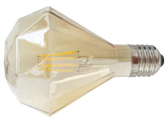 Deko-žiarovka C80325mm - zlatá, sklo (9,5/13,6cm) - Mömax modern living