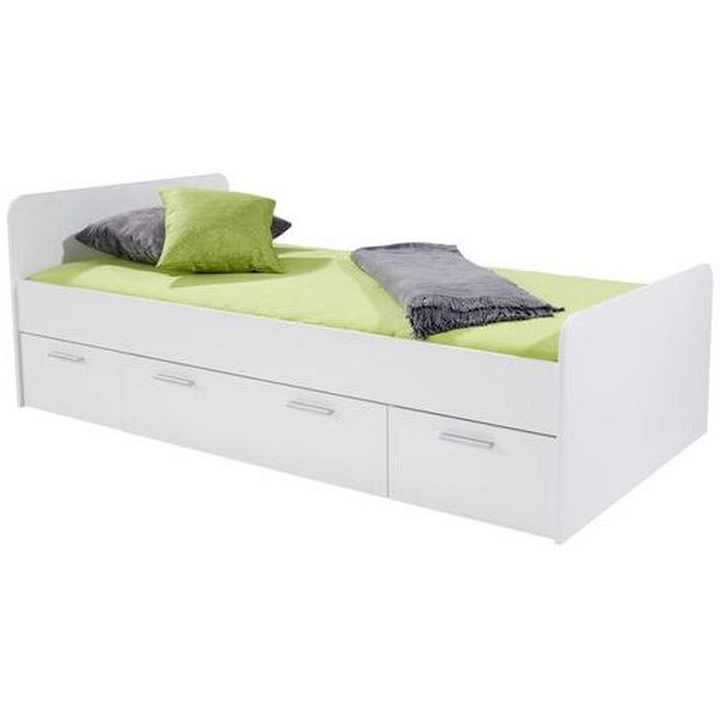 postel s Úložným Prostorem star