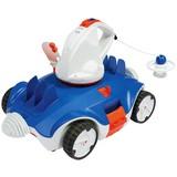 Poolroboter Aquatronix 2.700 L/H 58482 - Blau/Orange, MODERN, Kunststoff/Metall (45/33/30,5cm) - Bestway