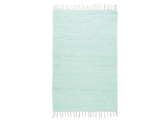 Hadrový Koberec Julia - světle zelená, Romantický / Rustikální, textil (70/230cm) - Mömax modern living