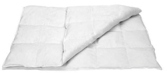 Kazettás Paplan Richard - fehér, konvencionális, textil (140/200cm) - PRIMATEX