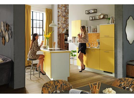 Vestavná Kuchyně Pn 80 - Basics (270cm)