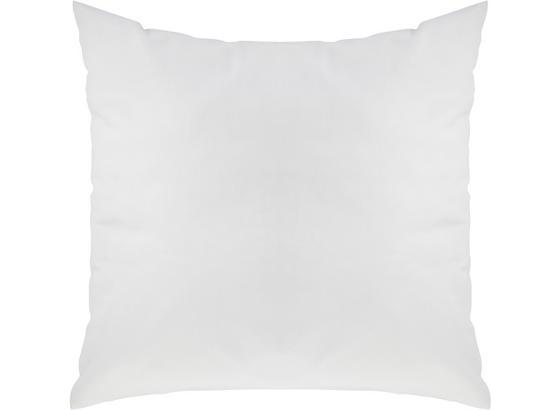 Dekoračný Vankúš Cenový Trhák - biela, textil (50/50cm) - Based