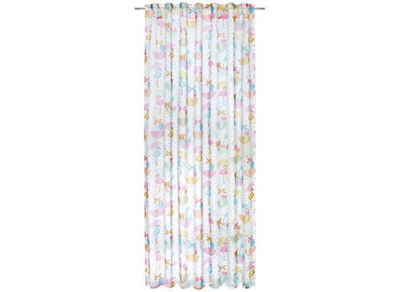 Závěs Hotový Sweety -ext- - vícebarevná, textil (135/245cm) - Modern Living