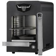 Elektrogrill BBQ Grill 800 - Anthrazit, Basics, Metall (47/47/47cm)