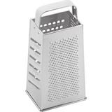 Vierkantreibe Silberfarben - Silberfarben, KONVENTIONELL, Metall (23/10/8cm) - Homeware