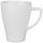 Hrnček Na Kávu Nele - biela, Moderný, keramika (8,5/11cm) - Premium Living