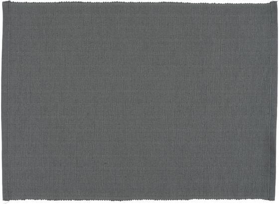 Prostírání Cenový Trhák - antracitová, textil (33/45cm) - Based
