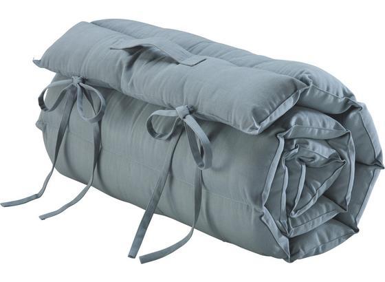 Plážová Podložka Uni - sivá, textil (60/180cm) - Mömax modern living
