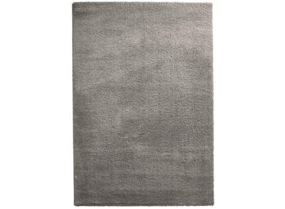 Shaggy Koberec Stefan 3 - světle šedá, Moderní, textil (160/230cm) - Mömax modern living