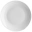 Dezertný Tanier Nancy - biela, Moderný, keramika (19,2/2cm) - Mömax modern living