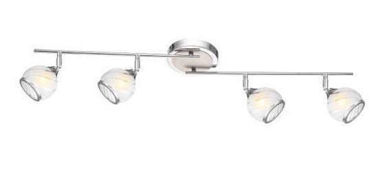 Strahler Aila - KONVENTIONELL, Glas/Metall (92/10/19,5cm)