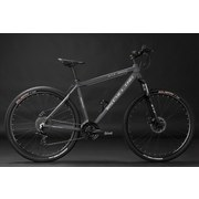 Mountainbike Mtb Hardtail 29'' - Basics, Metall